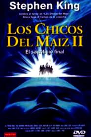 Los chicos del maíz 2 Online (1992) Completa en Español Latino