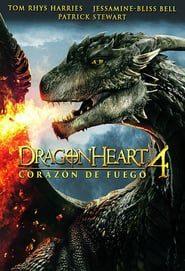 Dragonheart 4: Corazón de fuego Online (2017) Completa Español Latino