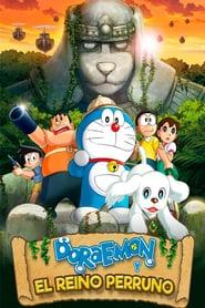 Doraemon y el reino perruno Online (2014) Completa en Español Latino