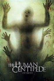 El ciempiés humano Online (2009) Completa en Español Latino