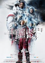The Wandering Earth Online (2019) Completa en Español Latino