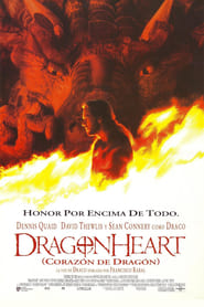Dragonheart (Corazón de dragón) Online (1996) Completa Español Latino
