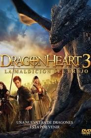 Dragonheart 3: La maldición del brujo Online (2015) Completa Español Latino