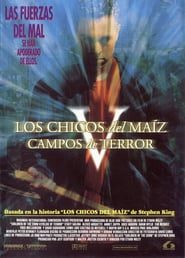 Los chicos del maíz 5 Online (1998) Completa en Español Latino