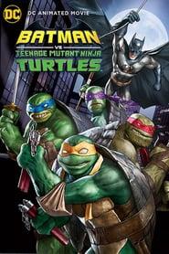 Batman vs las Tortugas Ninja Online (2019) Completa en Español Latino