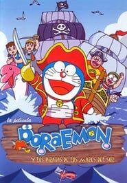 Doraemon y los piratas de los mares del sur Online (1998) Completa en Español Latino