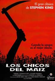 Los chicos del maíz Online (1984) Completa en Español Latino