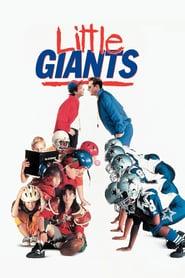 Pequeños Gigantes Online (1994) Completa en Español Latino