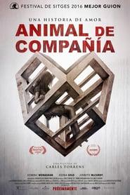 Animal de compañía Online (2016) Completa en Español Latino