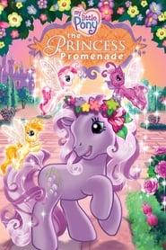 My Little Pony: El paseo de la princesa Online (2006) Completa en Español Latino