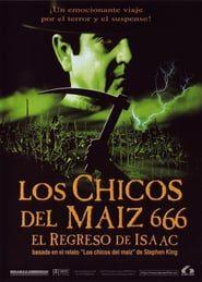 Los chicos del maíz 666 Online (1999) Completa en Español Latino