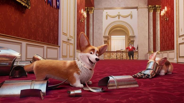 Corgi, las mascotas de la reina Online (2019) Completa Español Latino