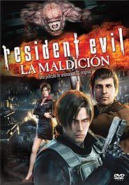 Resident Evil: La maldición Online (2012) Completa en Español Latino