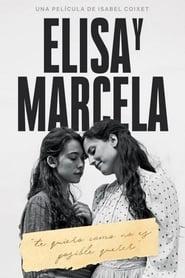 Elisa y Marcela Online (2019) Completa Español Latino