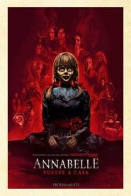 Annabelle 3 vuelve a casa Online (2019) Completa en Español Latino
