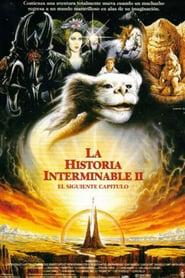 La historia interminable 2 Online (1990) Completa en Español Latino
