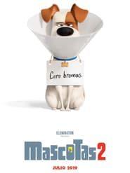 Mascotas 2 Online (2019) Completa Español Latino