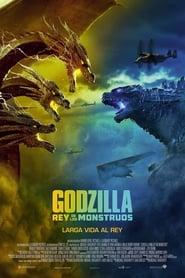 Godzilla: Rey de los monstruos Online (2019) Completa Español Latino