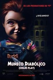 Muñeco Diabólico Online (2019) Completa en Español Latino