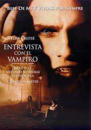 Entrevista con el vampiro Online (1994) Completa en Español Latino