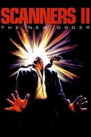 Scanners 2: El nuevo orden Online (1991) Completa Español Latino