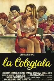 La colegiala Online Completa en Español Latino