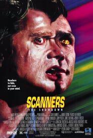 Scanners 5 Online (1995) Completa Español Latino