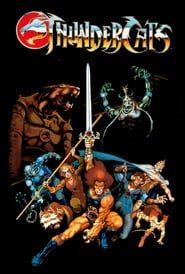 ThunderCats Online (1985) Completa en Español Latino