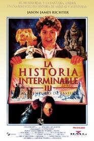 La historia interminable 3 Online (1994) Completa en Español Latino
