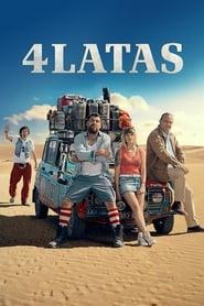4 latas Online (2019) Completa en Español Latino