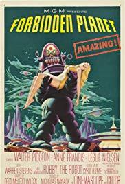Planeta prohibido Online (1956) Completa en Español Latino