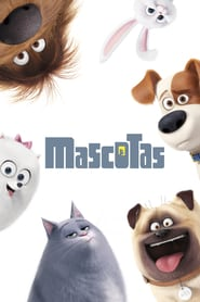 Mascotas Online (2016) Completa en Español Latino