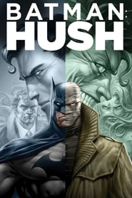 Batman: Hush Online (2019) Completa en Español Latino