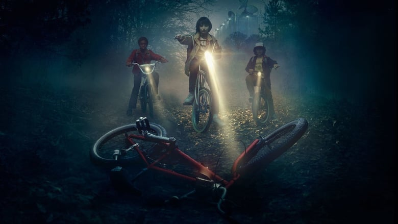 Stranger Things Online Español Latino