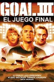 Goal 3 Online (2009) Completa en Español Latino