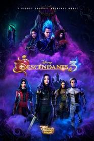 Los Descendientes 3 Online (2019) Completa en Español Latino