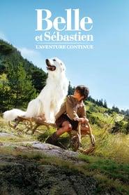 Belle y Sebastian la aventura continua Online (2015) Completa en Español Latino