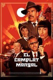 El Complot Mongol Online (2019) Completa en Español Latino