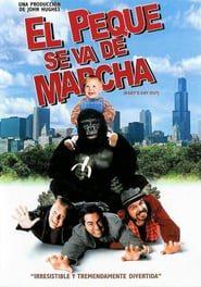 Cuidado bebe suelto Online (1994) Completa en Español Latino