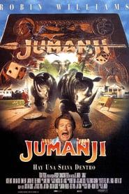 Jumanji Online (1995) Completa en Español Latino