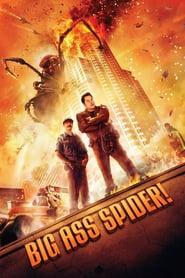 Big Ass Spider! Online (2013) Completa en Español Latino