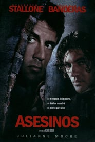 Asesinos Online (1995) Completa en Español Latino