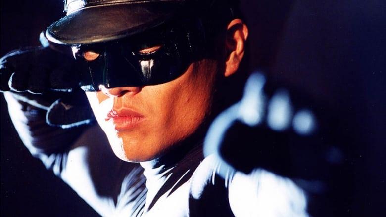 La Mascara Negra 2 Online (2002) Completa en Español Latino