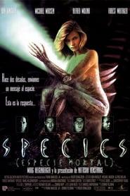 Especie mortal Online (1995) Completa en Español Latino