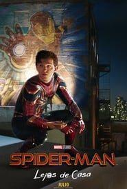 Spider-Man: Lejos de Casa Online (2019) Completa en Español Latino