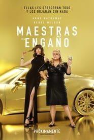 Maestras del Engaño Online (2019) Completa en Español Latino