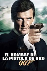 007: El hombre de la pistola de oro Online (1974) Completa en Español Latino