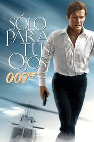 007: Sólo para sus ojos Online (1981) Completa en Español Latino