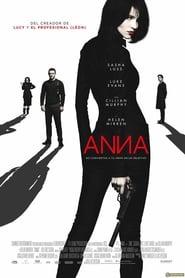 Anna Online (2019) Completa en Español Latino