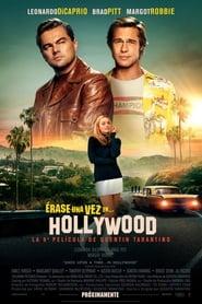 Érase una vez en Hollywood Online (2019) Completa en Español Latino